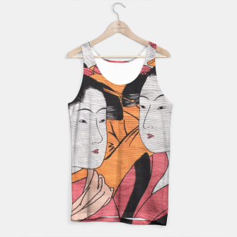 "Thumbnail image of Utsukushi-sa ""Beauty""  Tank Top, Live Heroes"