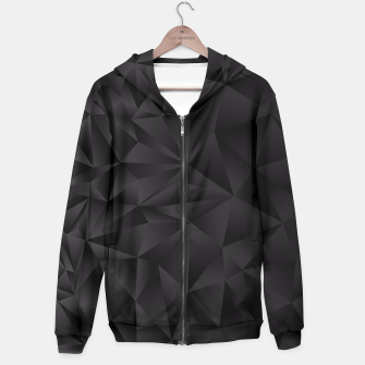 Thumbnail image of Magnetic Shield Hoodie, Live Heroes