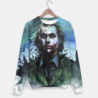 Thumbnail image of joker Sweater, Live Heroes