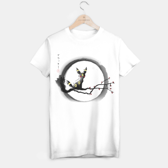 Thumbnail image of Psychic under the Moon Camiseta Regular, Live Heroes