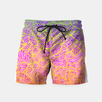 Thumbnail image of csm1 Swim Shorts, Live Heroes