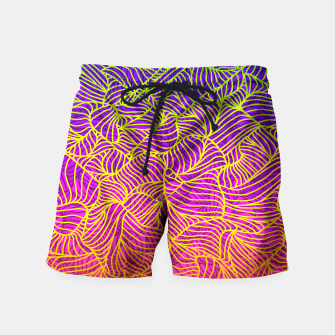 Thumbnail image of csm2 Swim Shorts, Live Heroes