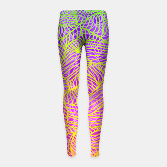 csm1 Girl's Leggings thumbnail image