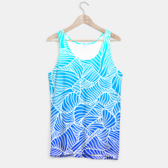 Thumbnail image of csb Tank Top, Live Heroes