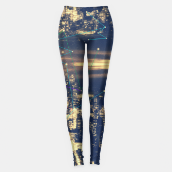 Thumbnail image of New York Leggings, Live Heroes