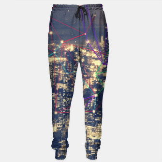 Miniature de image de New York Sweatpants, Live Heroes