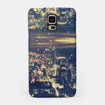 Thumbnail image of New York Samsung Case, Live Heroes