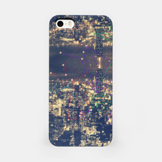 Thumbnail image of New York iPhone Case, Live Heroes