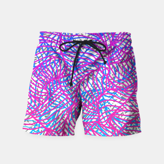 Thumbnail image of csm3 Swim Shorts, Live Heroes