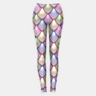 Miniaturka Like A Mermaid 3 Leggings, Live Heroes