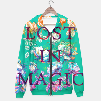 Miniature de image de Lost in Magic Hoodie, Live Heroes
