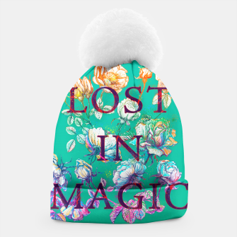 Thumbnail image of Lost in Magic Beanie, Live Heroes