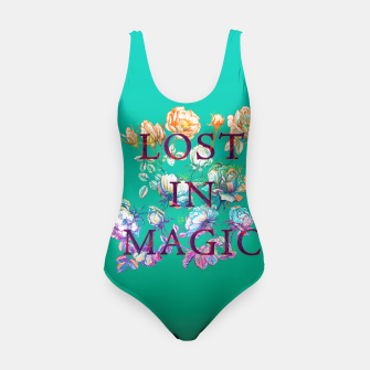Thumbnail image of Lost in Magic Swimsuit, Live Heroes