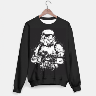 Thumbnail image of Trooper of Empire  Sudadera Regular, Live Heroes