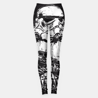 Thumbnail image of Trooper of Empire  Leggings, Live Heroes