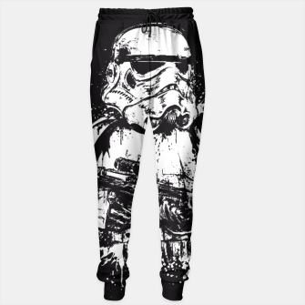 Thumbnail image of Trooper of Empire  Pantalones de chándal, Live Heroes