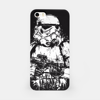 Miniaturka Trooper of Empire  Carcasa por Iphone, Live Heroes