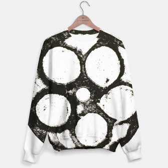 Miniaturka abstraction sweater  , Live Heroes
