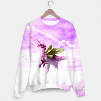 Pink Lovely Dinosaur ♥ [Crazy Wildlife] Pull thumbnail image