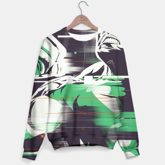 Thumbnail image of Hulk Sweater, Live Heroes