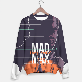 Thumbnail image of mad max Sweater, Live Heroes