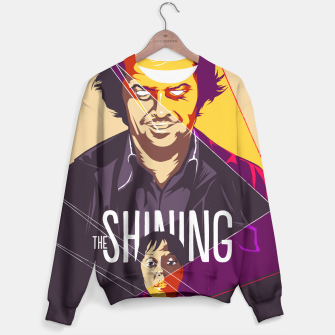 Thumbnail image of The Shining Sweater, Live Heroes