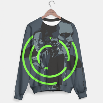 Thumbnail image of inception  Sweater, Live Heroes
