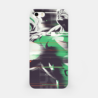 Thumbnail image of Hulk iPhone Case, Live Heroes
