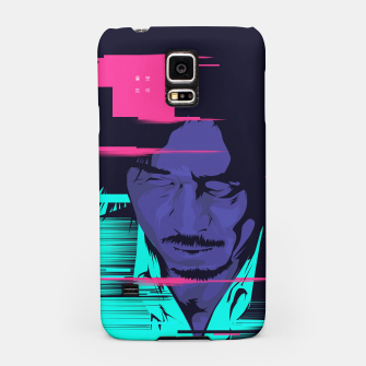 Thumbnail image of Oldboy Samsung Case, Live Heroes