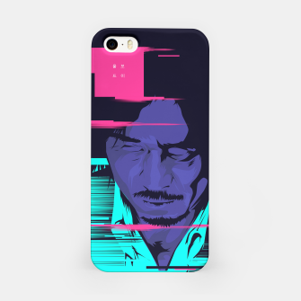 Thumbnail image of Oldboy iPhone Case, Live Heroes