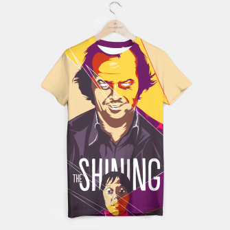 Thumbnail image of The Shining T-shirt, Live Heroes
