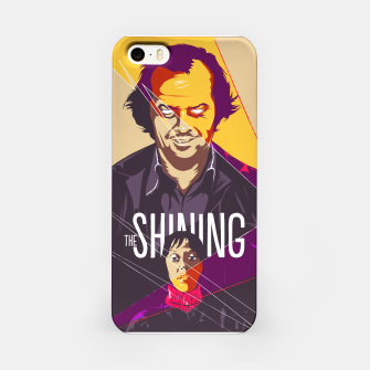 Thumbnail image of The Shining iPhone Case, Live Heroes