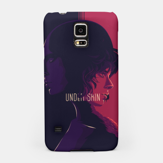 Thumbnail image of Under the Skin Samsung Case, Live Heroes