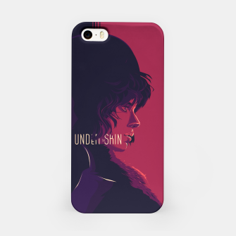 Thumbnail image of Under the Skin iPhone Case, Live Heroes