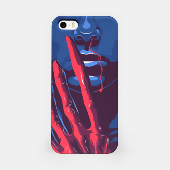Thumbnail image of Stranger Things iPhone Case, Live Heroes