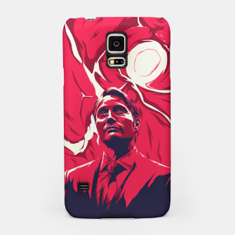 Thumbnail image of hannibal  Samsung Case, Live Heroes