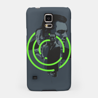 Thumbnail image of inception  Samsung Case, Live Heroes