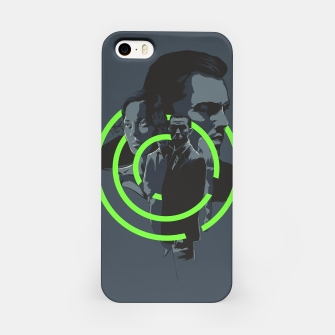 Thumbnail image of inception  iPhone Case, Live Heroes