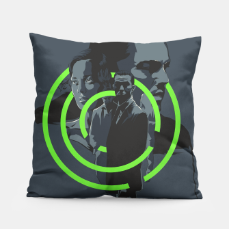Thumbnail image of inception  Pillow, Live Heroes