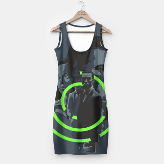 Thumbnail image of inception  Simple Dress, Live Heroes