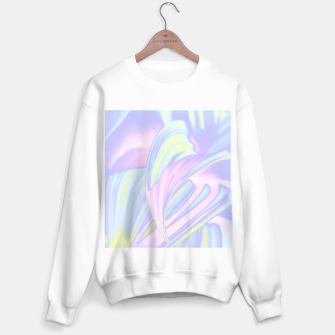 Thumbnail image of Folha Pastel Sweater regular, Live Heroes