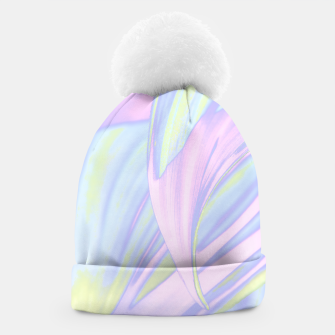 Thumbnail image of Folha Pastel Beanie, Live Heroes