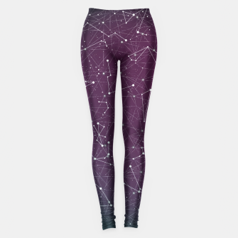 Miniaturka Constellations Leggings, Live Heroes