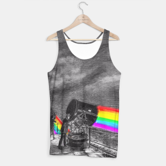 Miniature de image de Turn the spotlight on, send the colors. Tank Top, Live Heroes