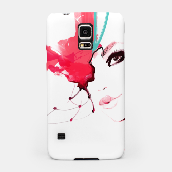 Thumbnail image of Mist. Samsung Case, Live Heroes