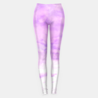 Thumbnail image of Pink Lovely Dinosaur ♥ [Crazy Wildlife] Leggings, Live Heroes