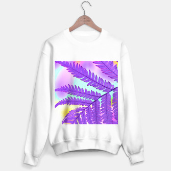 Thumbnail image of Roxo Fern  Sweater regular, Live Heroes