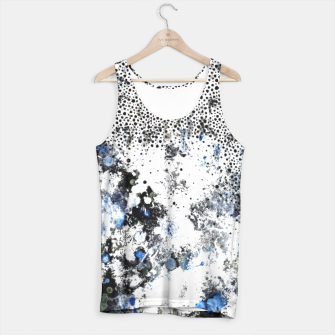 Thumbnail image of I heart you Tank Top, Live Heroes