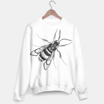 Thumbnail image of Bee Sweater, Live Heroes