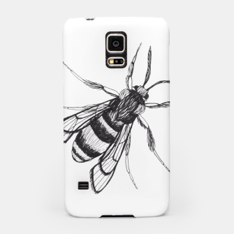 Thumbnail image of Bee Samsung Case, Live Heroes